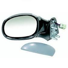 citroen xsara picasso 00 - 04 wing mirror complete l/h or r/h painted to colour