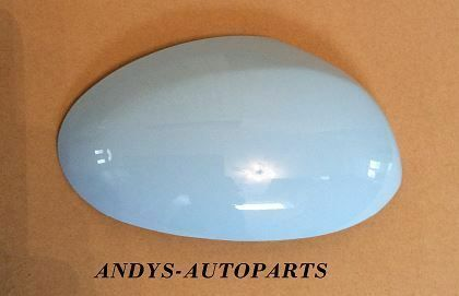 CITROEN C1 05 - 13 WING MIRROR COVER L/H OR R/H IN BOTTICELLI BLUE