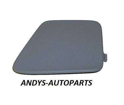 CITROEN C1 2005 - 2009 TOWING EYE COVER PAINTED TO ANY CITROEN COLOUR