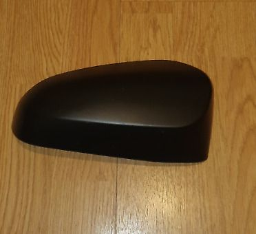 CITROEN C1 2014 ONWARD DRIVER SIDE WING MIRROR COVER PAINTED TO COLOUR