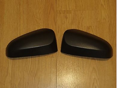 CITROEN C1 2014 ONWARD PAIR OF WING MIRROR COVERS PAINTED TO COLOUR OF CHOICE