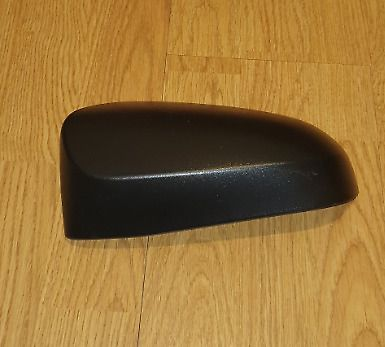 CITROEN C1 2014 ONWARD PASSENGER SIDE WING MIRROR COVER PAINTED TO COLOUR