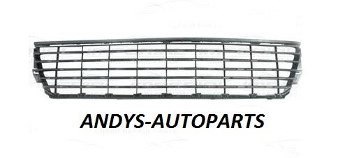 CITROEN C3 2009 - 2012 Front Bumper Grille Lower Section