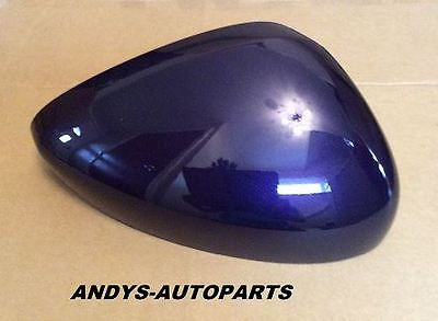 CITROEN C3 / DS3 09 ONWARDS WING MIRROR COVER L/H OR R/H INFINITE BLUE