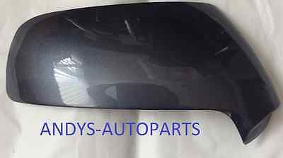 CITROEN C3 PICASSO 09 - 2013 WING MIRROR COVER NEW L/H OR R/H IRON GREY