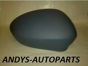 FIAT 500 2007 ONWARDS WING MIRROR COVER L/H OR R/H PAINTED ANY FIAT COLOUR