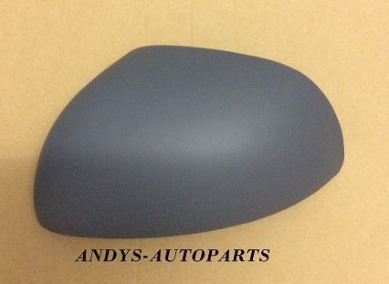 FIAT 500 L 2012 ONWARDS WING MIRROR COVER L/H OR R/H PAINTED ANY FIAT COLOUR