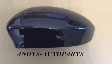 FIAT PUNTO 2012 ONWARDS WING MIRROR COVER L/H OR R/H IN ROCK N ROLL BLUE