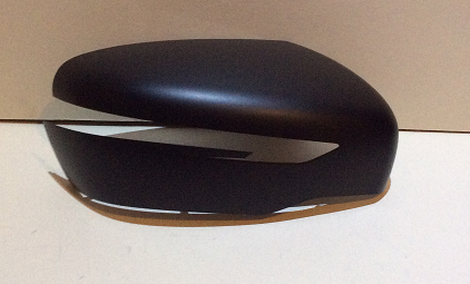 FITS NISSAN X-TRIAL 2014+ WING MIRROR COVER DRIVER SIDE PAINTED TO COLOUR CHOICE