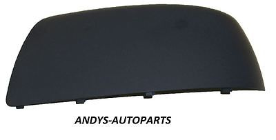 FORD C-MAX GENUINE FORD WING MIRROR COVER 03 - 08 L/H OR R/H PAINTED TO COLOUR