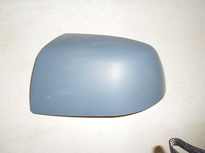 FORD FIESTA 05-08 WING MIRROR COVER LH OR RH SIDE PAINTED TO COLOUR OF CHOICE