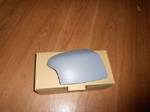 FORD FOCUS 05-08 WING MIRROR COVER LH OR RH SIDE PAINTED TO COLOUR OF CHOICE