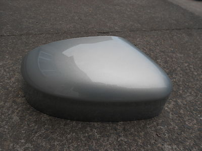 FORD FOCUS 08-2011 WING MIRROR COVER LH OR RH SIDE IN CHILL NEW