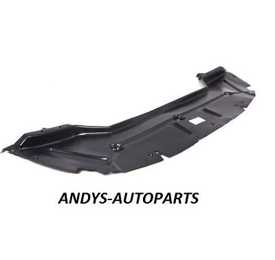FORD FOCUS 2008 - 2011 FRONT UNDER TRAY
