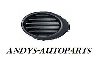 FORD FOCUS 2011 - FRONT BUMPER MOULDING FOG LAMP BLANKING COVER  L/H OR R/H