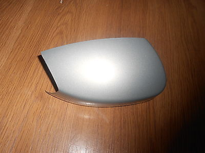 FORD GALAXY 05 - 10  GENUINE FORD WING MIRROR COVER LH OR RH IN CHILL