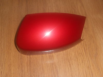 FORD GALAXY 2005 - 2010 GENUINE FORD WING MIRROR COVER LH OR RH IN TANGO