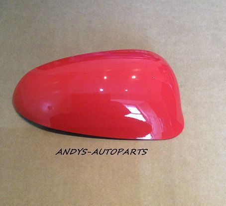 FORD KA 2009 - 2013 WING MIRROR COVER L/H OR R/H  IN SUNRISE