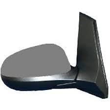 FORD KA 2009 - 2013  WING MIRROR ELEC  L/H OR R/H PAINTED TO COLOUR OF CHOICE