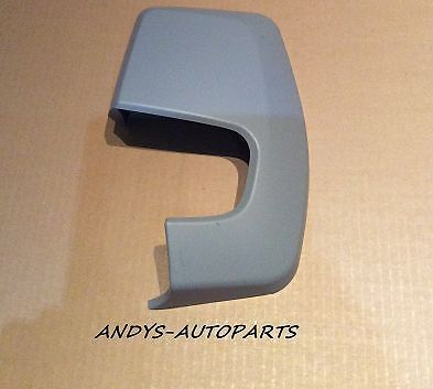 FORD TRANSIT CUSTOM  2012 + WING MIRROR COVER LH OR RH SIDE PRIMED ONLY