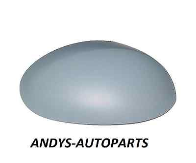 PEUGEOT 107 05 - 2014 WING MIRROR COVER L/H OR R/H PAINTED TO COLOUR OF CHOICE