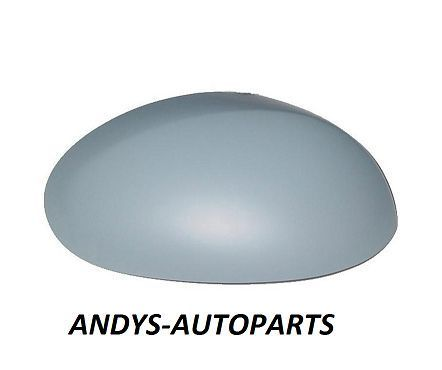 PEUGEOT 107 05 - 2014 WING MIRROR COVER L/H OR R/H PPRIMED