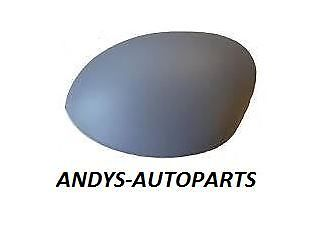 PEUGEOT 206 1998 - 2009 wing mirror cover l/h or r/h painted to colour