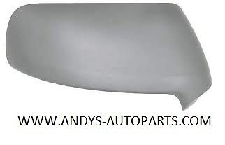 PEUGEOT 3008 2009 ONWARDS WING MIRROR COVER L/H OR R/H PAINTED TO ANY COLOUR