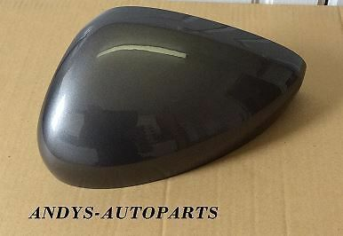 PEUGEOT RCZ 2010 ONWARDS WING MIRROR COVER L/H OR R/H IN MOONDUST GREY