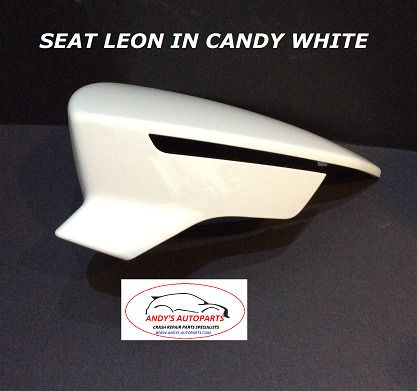 SEAT ATECA 2016 on Door Mirror Cover DRIVER SIDE RIGHT