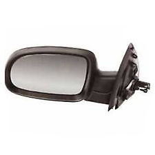 VAUXHALL CORSA C 01 - 06  WING MIRROR COMPLETE ELEC  LH OR RH PAINTED TO COLOUR
