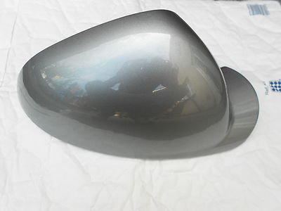 VAUXHALL INSIGNIA 2008 ONWARDS WING MIRROR COVER LH OR RH SIDE IN SILVER LAKE 179 / GEV