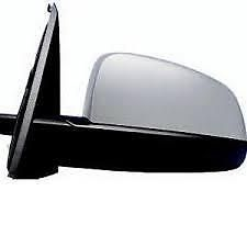 VAUXHALL MERIVA WING MIRROR COMPLETE ELEC HEATED L/H OR R/H PAINTED TO COLOUR