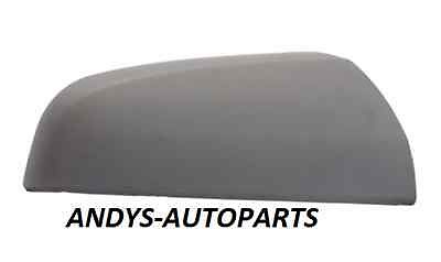 VAUXHALL / OPEL ZAFIRA 2005- 2009 WING MIRROR COVER LH OR RH SIDE PRIMED ONLY
