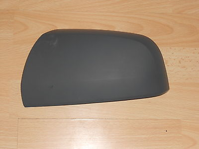 VAUXHALL / OPEL ZAFIRA 59 ONWARDS NEW WING MIRROR COVER LH OR RH PRIMED ONLY