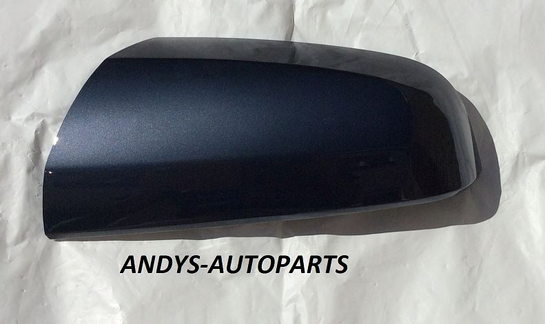 Vauxhall Opel Zafira 59 Onwards New Wing Mirror Cover Lh