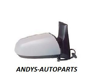 VAUXHALL ZAFIRA 2005 - 2008 WING MIRROR POWERFOLD