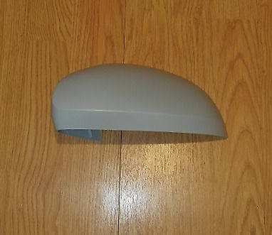 VOLKSWAGEN TIGUAN 07 ONWARDS PASSENGER SIDE WING MIRROR COVER PAINTED TO COLOUR