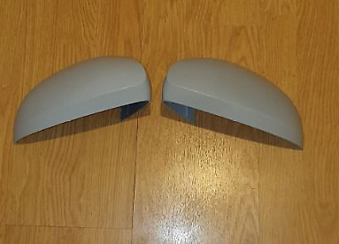VOLKSWAGEN TIGUAN 07 + PAIR OF WING MIRROR COVERS PAINTED TO COLOUR OF CHOICE