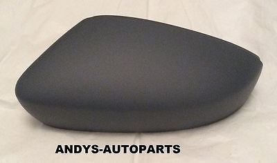 VOLKSWAGEN UP 2011 ONWARDS GENUINE WING MIRROR COVER PAINTED TO COLOUR
