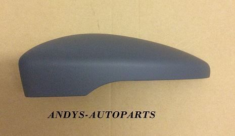 VW PASSAT 2011 ONWARDS WING MIRROR COVER L/H OR R/H PAINTED ANY VW COLOUR