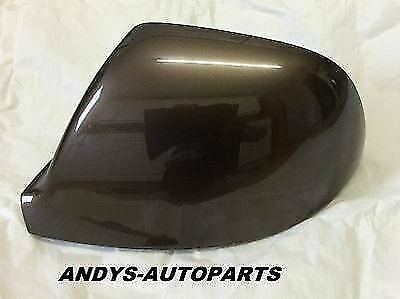 VW TRANSPORTER T5.1 09-2011 WING MIRROR COVER L/H OR R/H IN TOFFEE BROWN